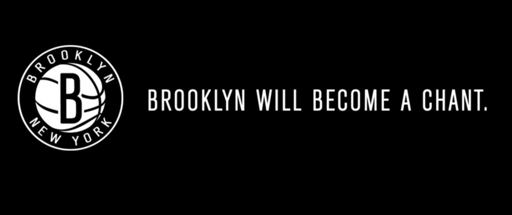 Brooklyn Will become a chant long pic