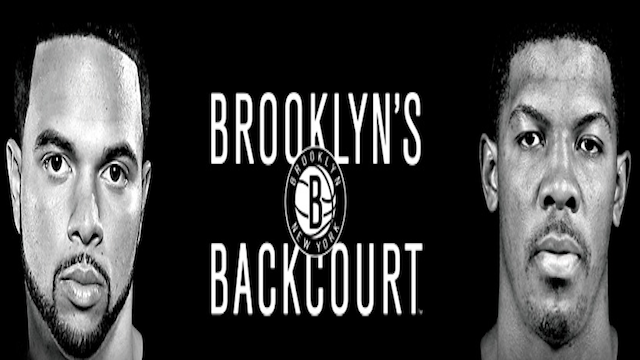 Brooklyn Nets Backcourt