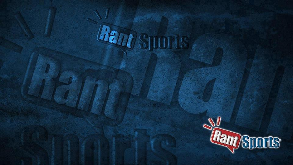 RantSports wallpaper