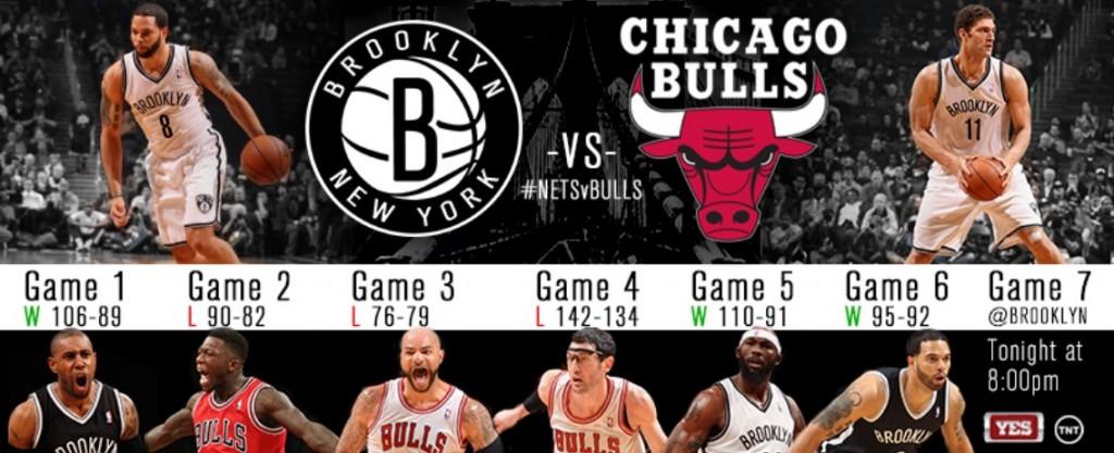 Bulls Nets Seven games pic