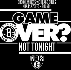 Game over - Not tonight pic