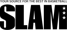 Slam Magazine logo