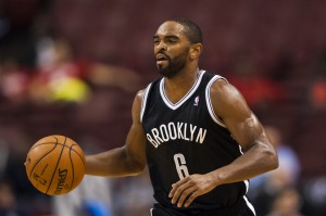#6 SG/SF Brooklyn Nets
