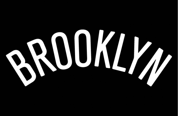 Brooklyn-in-words
