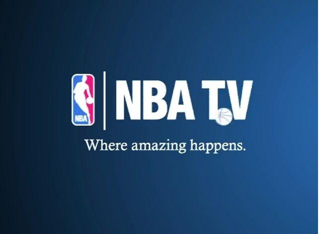 NBATV logo