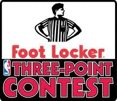 Foot Locker 3-point pic