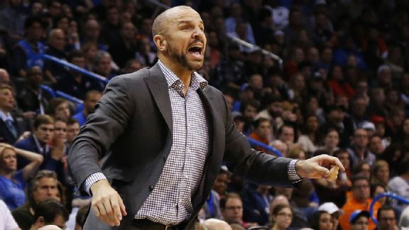 It took some time, but Kidd is once again the confident leader of the Nets.