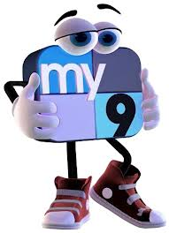 MY9 logo