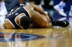 Brooklyn Nets v Charlotte Bobcats