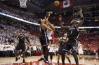Paul-Pierce-blocks-Kyle-Lowry-to-end-the-first-round-series-in-Toronto