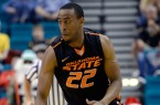 Markel Brown OKState pic