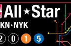 2015 NBA AllStar Game logo