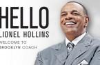 Hello Lionel Hollins pic