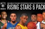 Rising Stars pic