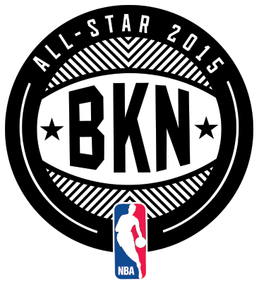 Nets 2015 All-Star logo