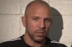 Jason Kidd interview pic in Milwaukee